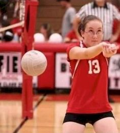 24 Struggles Every Volleyball Player Has Experienced