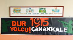 18Mart Çanakkale Zaferi