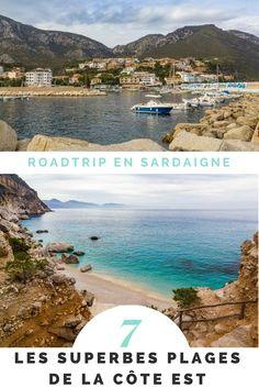 Dernière étape de notre roadtrip en Sardaigne dans le golf d'Orosei et ses superbes plages cachées !