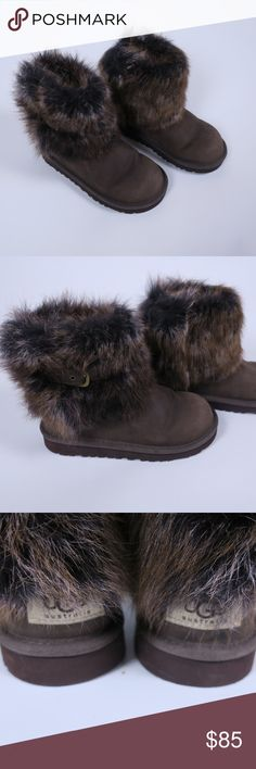 bc38d9be183 25 Best Kid's Ugg Boots images in 2017 | Ugg kids, Kid shoes, Kids ...