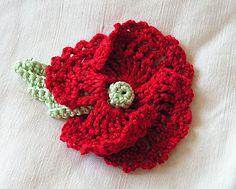MY FAVORITES KNIT HOOK: crochet tutorials