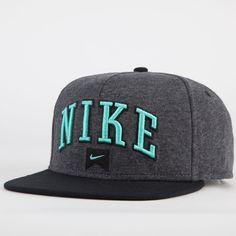 NIKE Draplin Mens Snapback Hat 211557149 | Snapbacks | Tillys.com