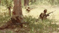 Koevoet in Rhodesian bush war West Africa, South Africa, Brothers In Arms, Defence Force, Korean War, Military Life, African History, Special Forces, Vietnam War