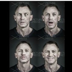 See this Instagram photo by @007_daniel_craig • 603 likes