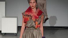 Salone della moda - Nomi by Naomi - SS-16 - http://magazine.modelboard.com/nomi_ss-16