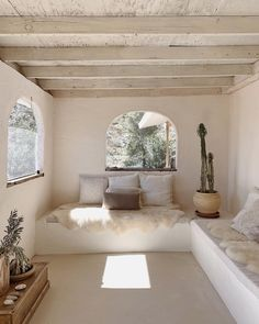 Living Room White Decor Benches New Ideas Living Room White, White Rooms, Home And Living, Room Inspiration, Interior Inspiration, Moodboard Inspiration, Interior And Exterior, Interior Design, Contemporary Style