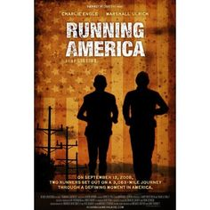 Running America: Charlie Engle & Marshall Ulrich's run across America Running Movies, Amazon Video, Fast Times, Instant Video, Mental Strength, Ups And Downs, Save My Life, Prime Video, Track And Field