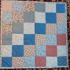 Frühchendecke v. Quilts, Blanket, Bed, Home, Stream Bed, Quilt Sets, Ad Home, Blankets, Homes