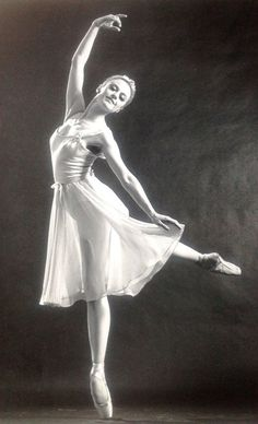The ballet world has suffered a great loss today with the passing of Violette Verdy. Violette, one of the world's great Prima Ballerinas, spent most of her career as a principal dancer in the New York City Ballet but also danced with the London Festival Ballet, La Scala, Milan, and the American Ballet Theatre.  In addition she was the Artistic Director of the Paris Opera Ballet and Boston Ballet.