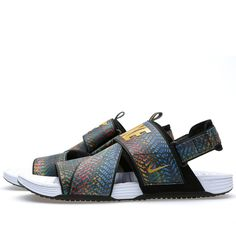 Nike Air Solarsoft Zigzag
