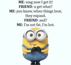 31 Funny Laugh-out-Loud Minions It's a good system. Or 20, or 30, or 40… Dam... - Funny Minion Meme, funny minion memes, Funny Minion Quote, funny minion quotes, Minion Quote Of The Day - Minion-Quotes.com