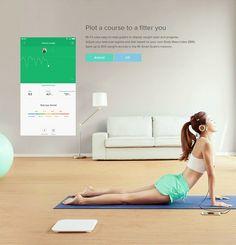 Mi Smart Weighing Scale | Xiaomi Dubai Smart Scale, Weight Scale, Ios 7, Iphone 4s, Dubai, Abs, Chandigarh, Gadgets, Tech