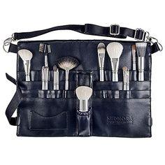 Sephora Brushes ALERT | Maskcara Or the Morphe brush kit only $17.