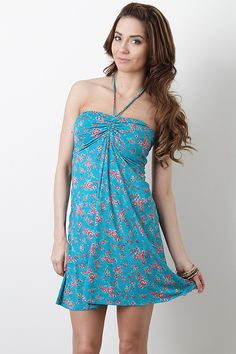 Jesslyn Rose Cover Up Dress $32.20