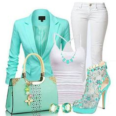 Love this outfit id do different shoes tho, SPRİNG OUTFİTS, Love this outfit id do different shoes tho. Komplette Outfits, Classy Outfits, Stylish Outfits, Spring Outfits, Look Fashion, Spring Fashion, Womens Fashion, Fashion Trends, Funny Fashion