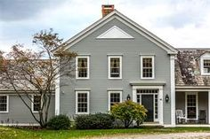 Image result for 1840 vermont farmhouse architecture