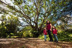 Palm Beach Portrait Photographer | South Florida Portrait Photographer | Children's Portraits | Palm Beach Portraits | Mother & Daughter Portrait|| Family Portraits | FDP Studios | Deerfield Beach Arboretum | Nature Portraits | Banyan Trees