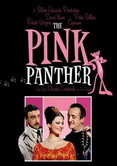The Pink Panther series began in 1964 with the release of the film of the same name. The role was originated by, and is most closely associated with, Peter Sellers. Most of the films were directed and co-written by Blake Edwards, with theme music composed by Henry Mancini.