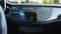 未来予想図 ‐ そう遠くない未来の自動車