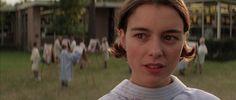 Olivia Williams in Rushmore (1998)