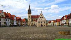 Pojedź z nami: Koszyce, Bardejów - Wschodnia Słowacja, dzień 3.