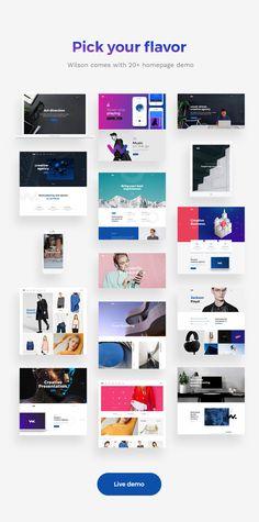 Business infographic 27 creative annual charts report powerpoint httpsthemeforestitemwilson multipurpose wordpress theme20300743 utmsourceblog toneelgroepblik Gallery