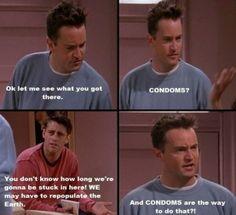 Joey's Logic
