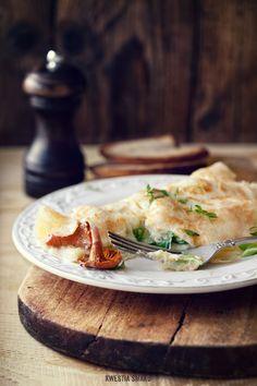 Omlet Recipe