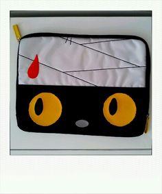 Hand Made bag for our tablets. Bangkok ~ Thailand 2012