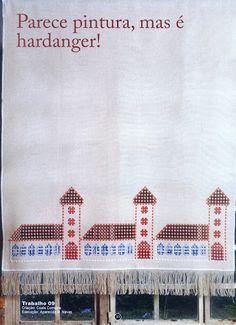 HARDANGER CORRETO - GISELI - Веб-альбомы Picasa