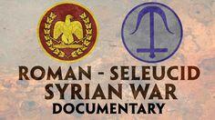 Roman - Seleucid Syrian War (192-188 BC) documentary video