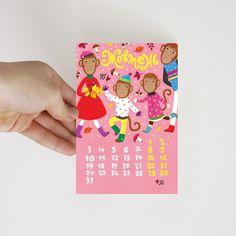 "Set of 12 postcards ""Funny monkey"" on Behance #postcrossing #post #card #postcard #monkey #newyear #открытка #посткроссинг #обезьяна #autumn #october #mushroom #leaves #walk #goldenautumn #осень #грибы #золотаяосень #октябрь #прогулка #парк #park"