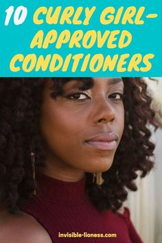 Are you looking for conditioners that work with the curly girl method? This list of products contains only conditioners with curly girl approved ingredients! Diy Hair Care, Curly Hair Care, Hair Care Tips, Curly Hair Styles, Healthy Hair Tips, Healthy Hair Growth, Hair Growth Tips, Growing Out Short Hair Styles, Grow Long Hair