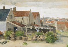 Vincent van Gogh | lot | Sotheby's