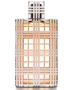 Burberry Brit Eau de Toilette Spray: my absolute favorite perfume!