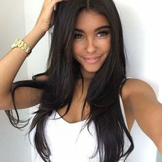 Pixelated The new hair color revolution – My hair and beauty Hair Day, New Hair, Hair Inspo, Hair Inspiration, Madison Beer Hair, Madison Beer Makeup, Layered Hair, Pretty Hairstyles, Latest Hairstyles