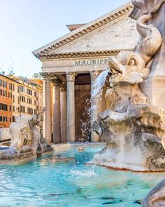 Rome, Italy #Rome #vacationpackages