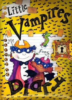 The Little Vampire s Diary (Pop-up Books), Holleyman, Sonia Kit Book