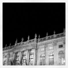Palazzo Madama by Marta Panetto Twcci
