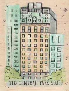 110 Central Park South