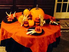 2014 thanksgiving table design