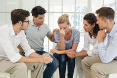 Hispanic Public Health Crisis: Only 1 In 11 Latinos With Mental Health Issues Seek Proper Care