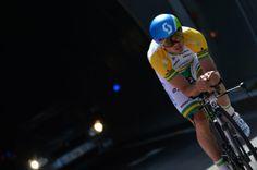 Critérium du Dauphiné 2014 Simon Gerrans