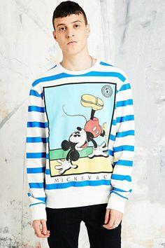 Inspiração: camisetas Disney