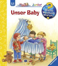 PURCHASED 10€ Wieso? Weshalb? Warum? junior 12: Unser Baby von Angela Weinhold http://www.amazon.de/dp/3473327417/ref=cm_sw_r_pi_dp_O7mvwb11Z6Z6P