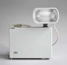 EF 2/NC hobby special, Designed by Dieter Rams, 1958