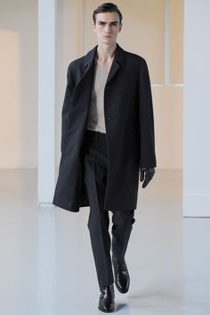 Lemaire Fall 2015 Menswear Collection Photos - Vogue