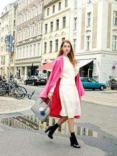 Barbara Palvin for Lovcat Paris 2013 | Photoshoot