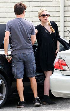 Anna Paquin's Chic Pregnancy Style: July 13
