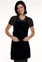 Unisex Spa Apron by Noel Asmar Uniforms  15.99